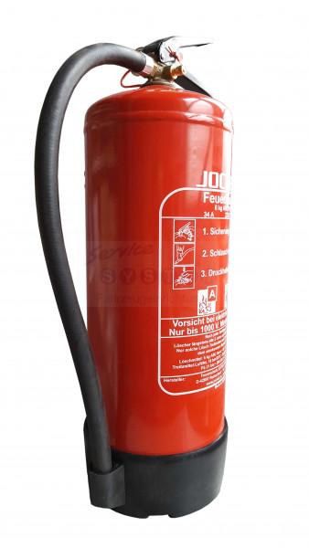 FL Feuerlöscher 6 kg