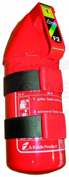 FL Feuerlöscher 2 kg